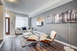 Photo 4: 58 St David Street in Toronto: Regent Park Condo for sale (Toronto C08)  : MLS®# C4499373