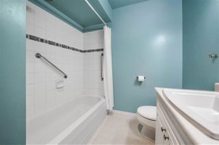 """Photo 15: 17 3046 COAST MERIDIAN Road in Port Coquitlam: Birchland Manor Townhouse for sale in """"WOODSIDE ESTATE"""" : MLS®# R2385328"""