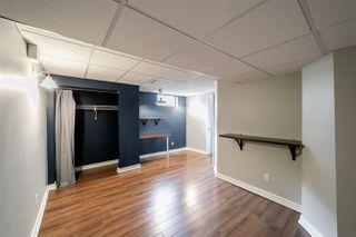 Photo 27: 18512 61 Avenue in Edmonton: Zone 20 House for sale : MLS®# E4164430