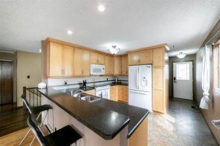 Photo 12: 18512 61 Avenue in Edmonton: Zone 20 House for sale : MLS®# E4164430