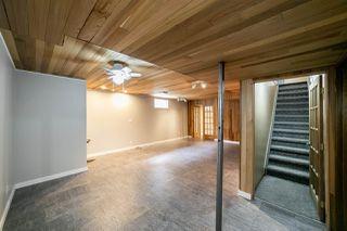 Photo 20: 18512 61 Avenue in Edmonton: Zone 20 House for sale : MLS®# E4164430