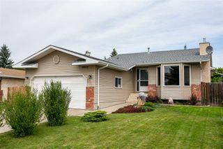 Photo 1: 18512 61 Avenue in Edmonton: Zone 20 House for sale : MLS®# E4164430