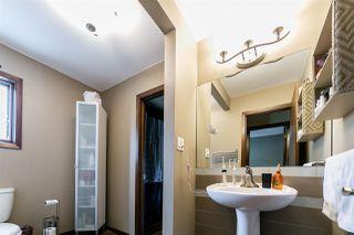 Photo 17: 18512 61 Avenue in Edmonton: Zone 20 House for sale : MLS®# E4164430