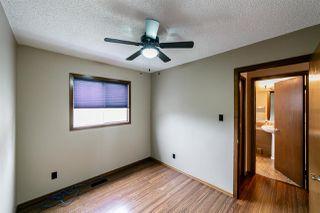Photo 16: 18512 61 Avenue in Edmonton: Zone 20 House for sale : MLS®# E4164430