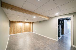 Photo 23: 18512 61 Avenue in Edmonton: Zone 20 House for sale : MLS®# E4164430