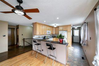 Photo 9: 18512 61 Avenue in Edmonton: Zone 20 House for sale : MLS®# E4164430