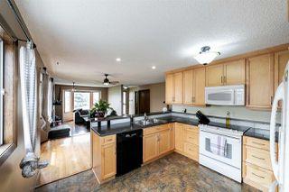 Photo 11: 18512 61 Avenue in Edmonton: Zone 20 House for sale : MLS®# E4164430