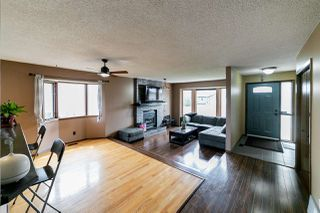 Photo 3: 18512 61 Avenue in Edmonton: Zone 20 House for sale : MLS®# E4164430