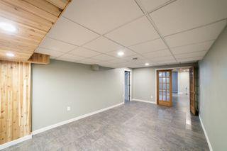 Photo 24: 18512 61 Avenue in Edmonton: Zone 20 House for sale : MLS®# E4164430