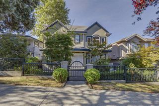 Photo 1: 3468 WORTHINGTON Drive in Vancouver: Renfrew Heights House for sale (Vancouver East)  : MLS®# R2386809