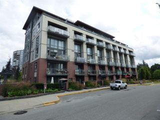Photo 1: 501 3090 GLADWIN Road in Abbotsford: Central Abbotsford Condo for sale : MLS®# R2388022