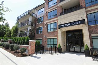 "Main Photo: 107 12367 224 Street in Maple Ridge: West Central Condo for sale in ""FALCON HOUSE"" : MLS®# R2393138"