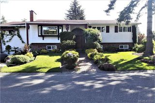 Photo 1: 4119 Ambassy Place in VICTORIA: SE Lake Hill Single Family Detached for sale (Saanich East)  : MLS®# 414741