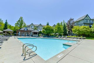 "Photo 18: 123 15152 62A Avenue in Surrey: Sullivan Station Townhouse for sale in ""Uplands"" : MLS®# R2397326"