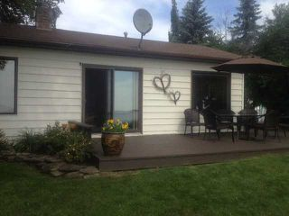Photo 1: 70 Argentia Beach: Rural Wetaskiwin County House for sale : MLS®# E4170341