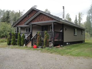 Main Photo: 690 MCNEIL Drive in Burns Lake: Burns Lake - Rural South House for sale (Burns Lake (Zone 55))  : MLS®# R2400962