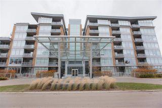 Main Photo: 506 2510 109 Street in Edmonton: Zone 16 Condo for sale : MLS®# E4177366