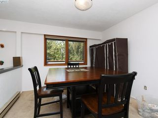 Photo 8: 1906 Fairfield Road in VICTORIA: Vi Fairfield East Single Family Detached for sale (Victoria)  : MLS®# 419092