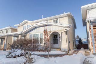 Main Photo: 11138 26 Avenue in Edmonton: Zone 16 House Half Duplex for sale : MLS®# E4184372