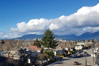"""Photo 6: 426 4550 FRASER Street in Vancouver: Fraser VE Condo for sale in """"Century"""" (Vancouver East)  : MLS®# R2429974"""