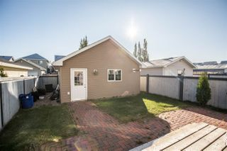 Photo 23: 1517 78 Street in Edmonton: Zone 53 House for sale : MLS®# E4187369