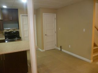 Photo 6: 4 Mural Crescent - basement suite in St. Albert: Basement Suite for rent