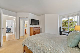 "Photo 12: 102 665 W 7TH Avenue in Vancouver: Fairview VW Townhouse for sale in ""The Ivy's"" (Vancouver West)  : MLS®# R2439208"