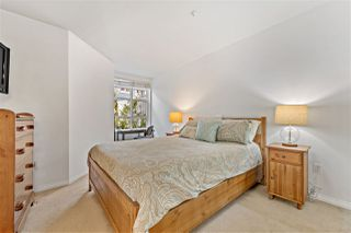"Photo 11: 102 665 W 7TH Avenue in Vancouver: Fairview VW Townhouse for sale in ""The Ivy's"" (Vancouver West)  : MLS®# R2439208"