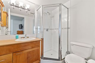 "Photo 13: 102 665 W 7TH Avenue in Vancouver: Fairview VW Townhouse for sale in ""The Ivy's"" (Vancouver West)  : MLS®# R2439208"