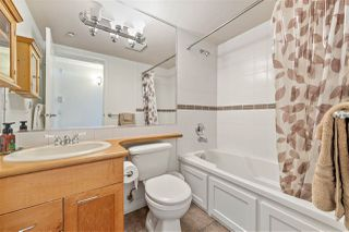 "Photo 14: 102 665 W 7TH Avenue in Vancouver: Fairview VW Townhouse for sale in ""The Ivy's"" (Vancouver West)  : MLS®# R2439208"