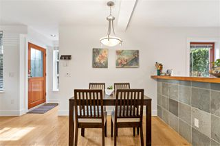 "Photo 6: 102 665 W 7TH Avenue in Vancouver: Fairview VW Townhouse for sale in ""The Ivy's"" (Vancouver West)  : MLS®# R2439208"