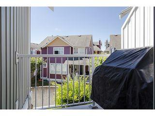 Photo 11: 61 6300 LONDON Road: Steveston South Home for sale ()  : MLS®# V1074703