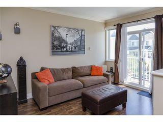 Photo 3: 61 6300 LONDON Road: Steveston South Home for sale ()  : MLS®# V1074703
