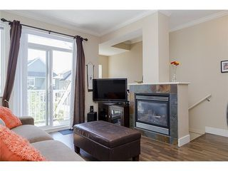 Photo 4: 61 6300 LONDON Road: Steveston South Home for sale ()  : MLS®# V1074703