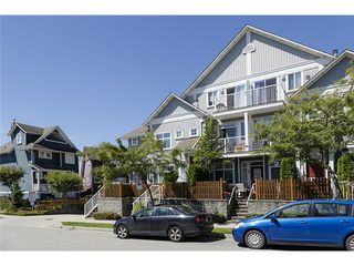 Photo 2: 61 6300 LONDON Road: Steveston South Home for sale ()  : MLS®# V1074703