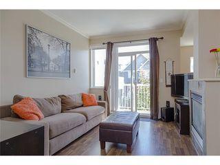 Photo 5: 61 6300 LONDON Road: Steveston South Home for sale ()  : MLS®# V1074703