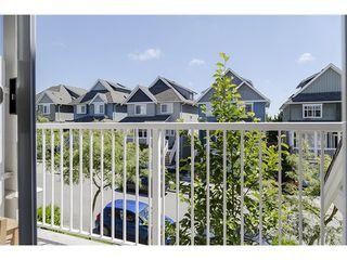 Photo 12: 61 6300 LONDON Road: Steveston South Home for sale ()  : MLS®# V1074703
