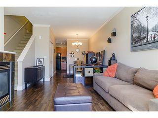 Photo 6: 61 6300 LONDON Road: Steveston South Home for sale ()  : MLS®# V1074703