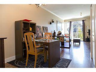 Photo 8: 61 6300 LONDON Road: Steveston South Home for sale ()  : MLS®# V1074703