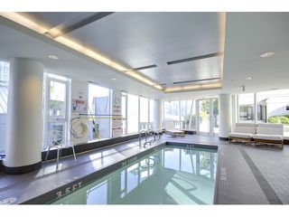 Photo 14: 2201 1499 PENDER Street W in Vancouver West: Coal Harbour Home for sale ()  : MLS®# V1088176