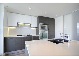 Photo 7: 2201 1499 PENDER Street W in Vancouver West: Coal Harbour Home for sale ()  : MLS®# V1088176