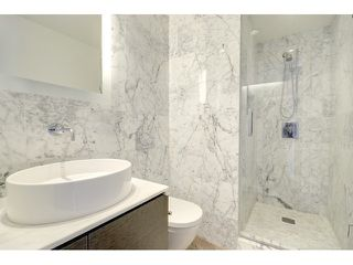 Photo 13: 2201 1499 PENDER Street W in Vancouver West: Coal Harbour Home for sale ()  : MLS®# V1088176