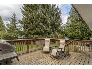 Photo 19: 33383 LYNN Avenue in Abbotsford: Abbotsford East House for sale : MLS®# R2448090