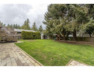 Photo 20: 33383 LYNN Avenue in Abbotsford: Abbotsford East House for sale : MLS®# R2448090