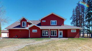 Photo 1: 59507 Range Road 210: Rural Thorhild County House for sale : MLS®# E4196760