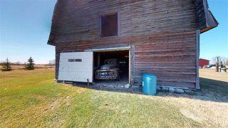 Photo 49: 59507 Range Road 210: Rural Thorhild County House for sale : MLS®# E4196760