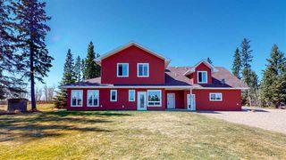 Photo 4: 59507 Range Road 210: Rural Thorhild County House for sale : MLS®# E4196760