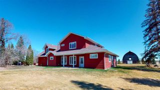 Photo 2: 59507 Range Road 210: Rural Thorhild County House for sale : MLS®# E4196760