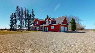 Photo 5: 59507 Range Road 210: Rural Thorhild County House for sale : MLS®# E4196760