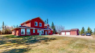 Photo 3: 59507 Range Road 210: Rural Thorhild County House for sale : MLS®# E4196760
